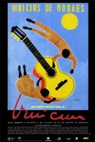 Vinícius - Poster / Capa / Cartaz - Oficial 1