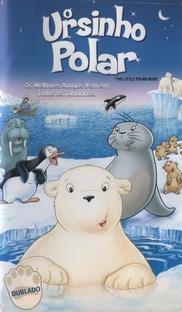 O Ursinho Polar - Poster / Capa / Cartaz - Oficial 2