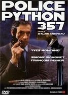Calibre Python 357 (Police Python 357)