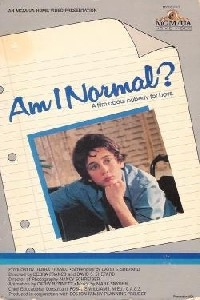 Am I Normal?: A Film About Male Puberty - Poster / Capa / Cartaz - Oficial 1