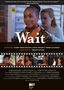 Wait - Poster / Capa / Cartaz - Oficial 1