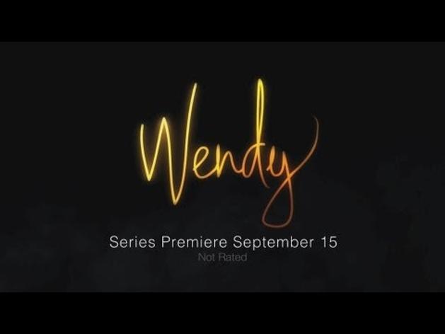 'Wendy' Starring Tyler Blackburn & Meaghan Martin