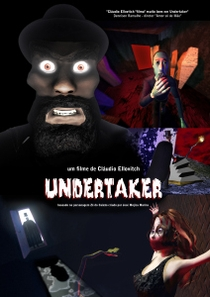Undertaker - Poster / Capa / Cartaz - Oficial 1