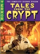 Contos da Cripta (2ª Temporada) (Tales from the Crypt (Season 2))