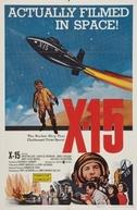 Avião Foguete X-15 (X-15)