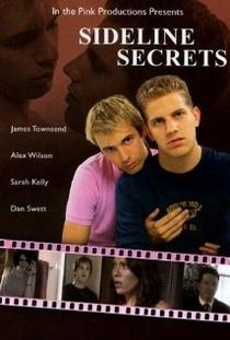 Sideline Secrets - Poster / Capa / Cartaz - Oficial 1