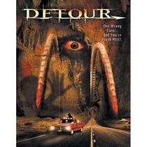 Detour - Rota 666 - Poster / Capa / Cartaz - Oficial 2