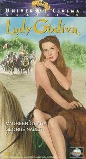 O Suplício de Lady Godiva - Poster / Capa / Cartaz - Oficial 2