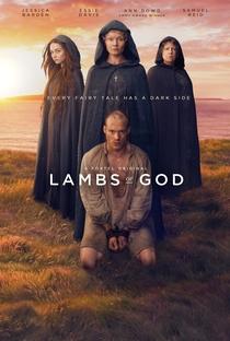 Lambs of God (1ª Temporada) - Poster / Capa / Cartaz - Oficial 1