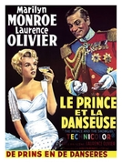 O Príncipe Encantado (The Prince and the Showgirl)
