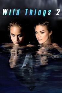 Garotas Selvagens 2 - Poster / Capa / Cartaz - Oficial 4
