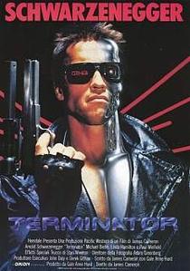 O Exterminador do Futuro - Poster / Capa / Cartaz - Oficial 3