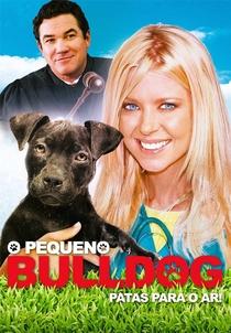 O Pequeno Bulldog - Poster / Capa / Cartaz - Oficial 2