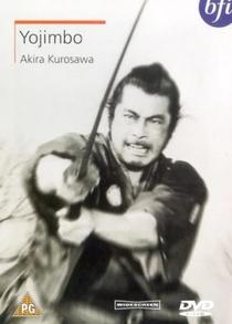 Yojimbo, o Guarda-Costas - Poster / Capa / Cartaz - Oficial 16