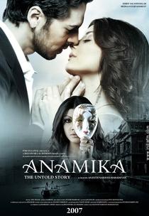 Anamika: The Untold Story - Poster / Capa / Cartaz - Oficial 2