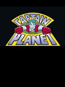 Capitão Planeta: O Filme - Poster / Capa / Cartaz - Oficial 1