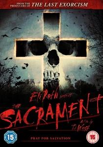 O Último Sacramento - Poster / Capa / Cartaz - Oficial 3