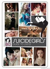 SuicideGirls: Guide to Living - Poster / Capa / Cartaz - Oficial 1