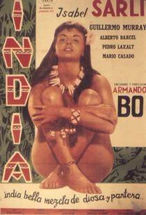 India - Poster / Capa / Cartaz - Oficial 1