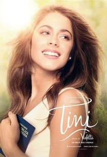 Tini: Depois de Violetta - Poster / Capa / Cartaz - Oficial 1