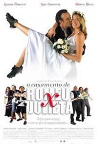 O Casamento de Romeu e Julieta - Poster / Capa / Cartaz - Oficial 1