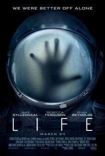 Vida - Poster / Capa / Cartaz - Oficial 1
