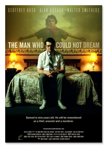 The Man Who Could Not Dream  - Poster / Capa / Cartaz - Oficial 1