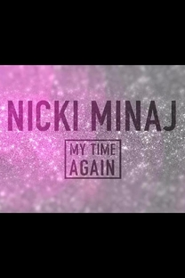 Nicki Minaj Quebrando Tudo - Poster / Capa / Cartaz - Oficial 1