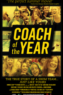 Coach of the Year - Poster / Capa / Cartaz - Oficial 1