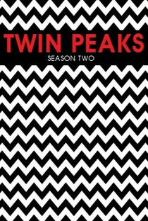 Twin Peaks (2ª Temporada) - Poster / Capa / Cartaz - Oficial 7