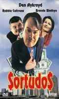 Sortudos - Poster / Capa / Cartaz - Oficial 2