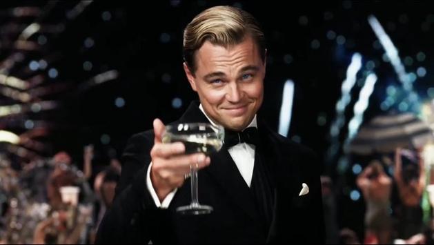 """Crítica: """"O Grande Gatsby"""""""