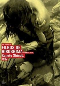 Filhos de Hiroshima - Poster / Capa / Cartaz - Oficial 2