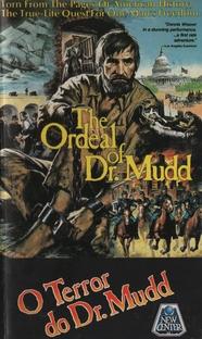 O Terror do Dr. Mudd - Poster / Capa / Cartaz - Oficial 2