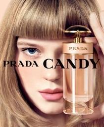 Prada Candy L'Eau - Poster / Capa / Cartaz - Oficial 2