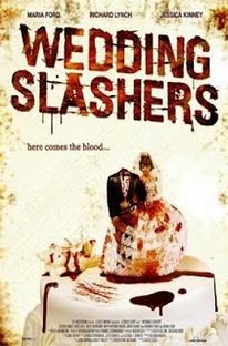 Wedding Slashers - Poster / Capa / Cartaz - Oficial 1