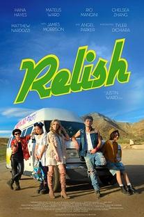 Relish - Poster / Capa / Cartaz - Oficial 1