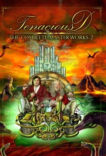 Tenacious D: The Complete Master Works 2 - Poster / Capa / Cartaz - Oficial 1
