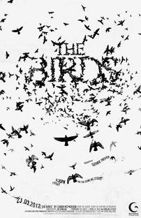 Os Pássaros - Poster / Capa / Cartaz - Oficial 5