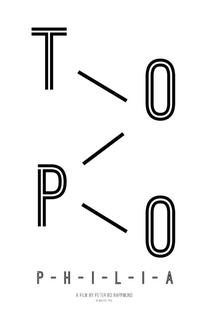 Topophilia - Poster / Capa / Cartaz - Oficial 1