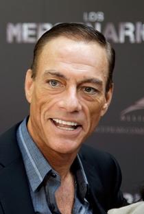 Jean-Claude Van Damme - Poster / Capa / Cartaz - Oficial 6