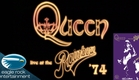 QUEEN - Live at the Rainbow ~ Trailer