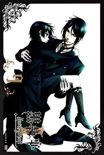 Kuroshitsuji (2ª Temporada) - Poster / Capa / Cartaz - Oficial 16
