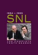 Saturday Night Live (10ª Temporada) (Saturday Night Live (Season 10))