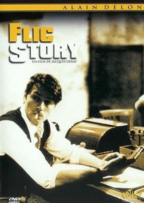 Flic Story - Poster / Capa / Cartaz - Oficial 7