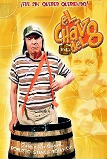 Chaves (1ª Temporada) - Poster / Capa / Cartaz - Oficial 5