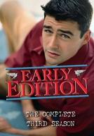 Edição de Amanhã (3ª Temporada) (Early Edition (Season 3))