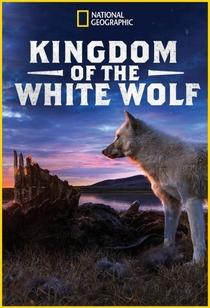 Kingdom of the White Wolf (1ª Temporada) - Poster / Capa / Cartaz - Oficial 1