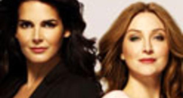 Rizzoli & Isles ganha quarta temporada!
