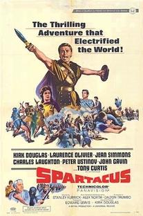 Spartacus - Poster / Capa / Cartaz - Oficial 10
